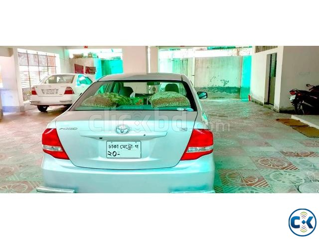Toyota AXIO CAR RENT for office Monthly Yearly | ClickBD large image 0