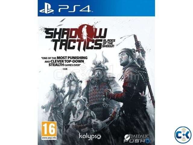 PS4 Games Low Price | ClickBD large image 3