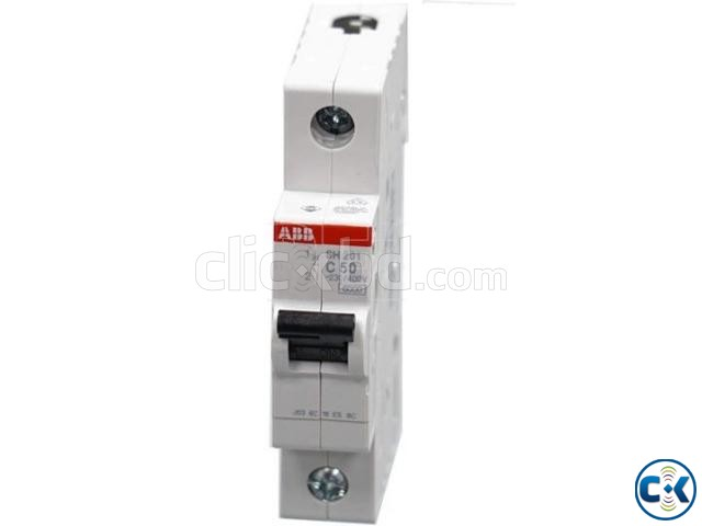 ABB Brand Circuit Breaker | ClickBD large image 0