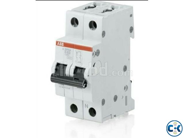 ABB Brand Circuit Breaker | ClickBD large image 1