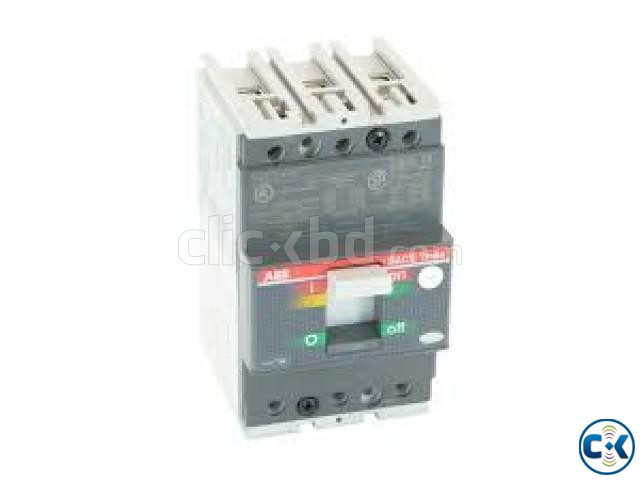 ABB Brand Circuit Breaker | ClickBD large image 3