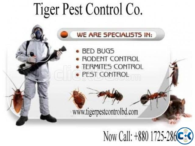 Pest Control | ClickBD large image 0
