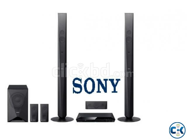 Sony BDV-E4100 5.1-ch 3D Blu-ray home theatre system | ClickBD large image 3