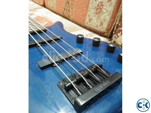 Warwick Rock Bass | ClickBD large image 1