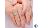 New Launched Diamond Ring 40 OFF