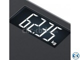 Beurer PS240 Digital Weight Scale Made in Germany Warranty