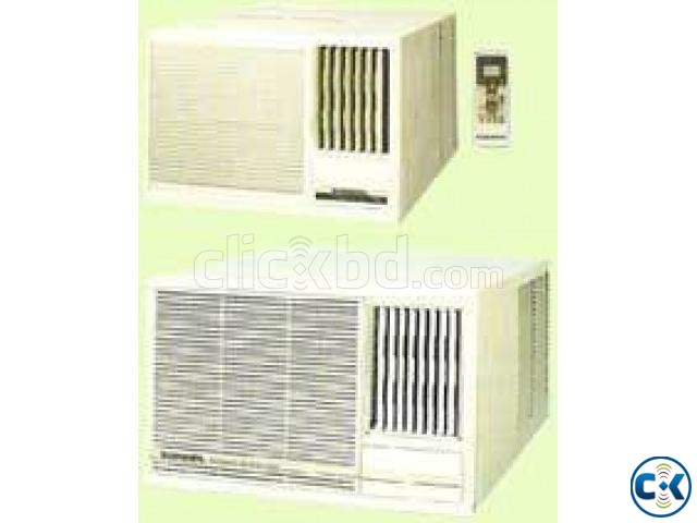 Window Type AC 1.5 TON O General With Warranty | ClickBD large image 1