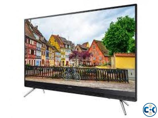 New Samsung 43 K5300 Full HD Flat Smart TV | ClickBD large image 1