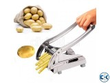 Stainless Steel Potato Chipper Potato Cutter