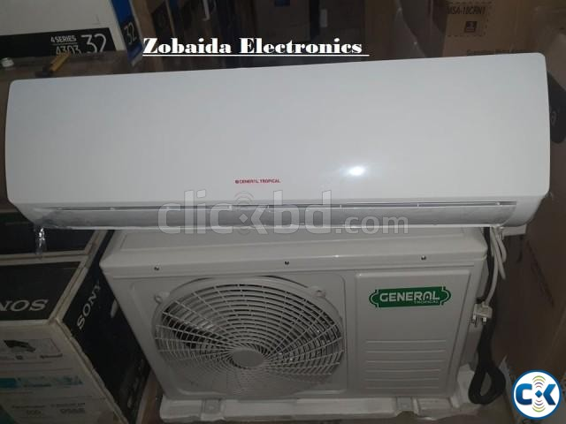 General FJ24GW 2.0 Ton Air Conditioner AC in Bd-01915226092 | ClickBD large image 0