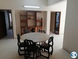 1900 Furnished Apartment in Gulshan 1