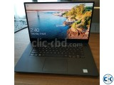 Dell XPS 15 9560 i7 16GB DDR4 RAM 512GB SSD 4K Touch