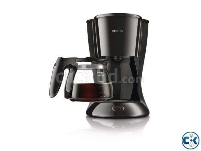 Philips Coffee Maker | ClickBD large image 1