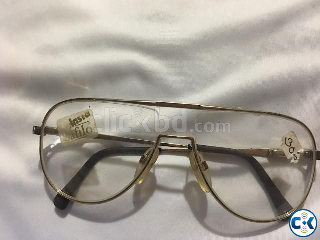 Vintage SAFILO ELASTA FOR MEN ELASTA 3060 EYEGLASSES | ClickBD large image 0