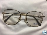 Vintage Charmant 4212 Eyeglasses Frame Men