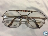 Vintage Rodeo by Studio eyeglass frame