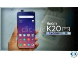 Brand New Xiaomi Redmi K20 Pro 6 128GB With 3 Yr waranty