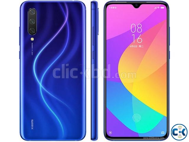 Brand New Xiaomi Mi CC9 6 128GB Sealed Pack 3 Year Warranty | ClickBD large image 1