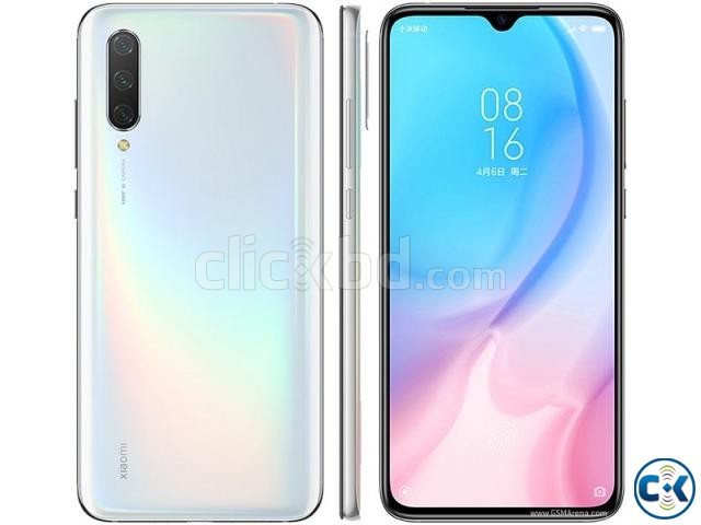 Brand New Xiaomi Mi CC9 6 128GB Sealed Pack 3 Year Warranty | ClickBD large image 2