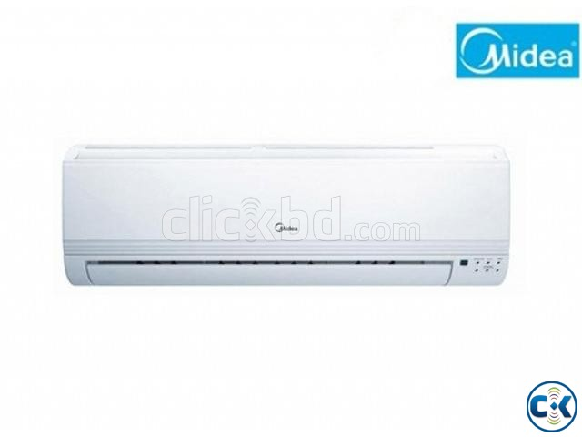 Midea 1.5 Ton AC Air Conditioner Best Cooling | ClickBD large image 0