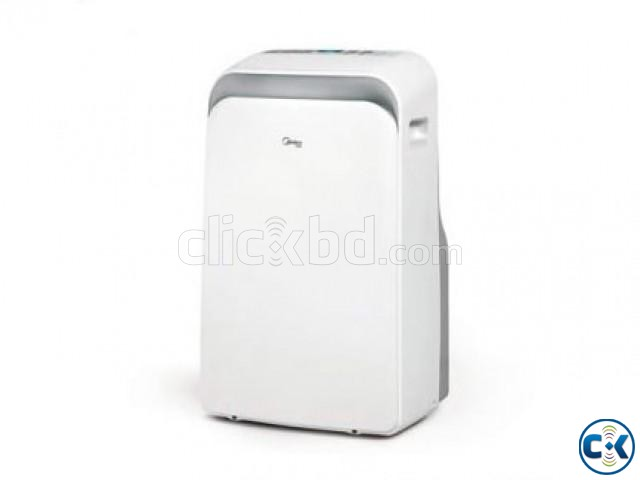 Discount Offer Midea 1 Ton Portable AC | ClickBD large image 0