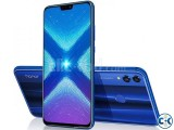 Brand New Huawei Honor 8X 64GB Sealed Pack 3 Yr Warranty