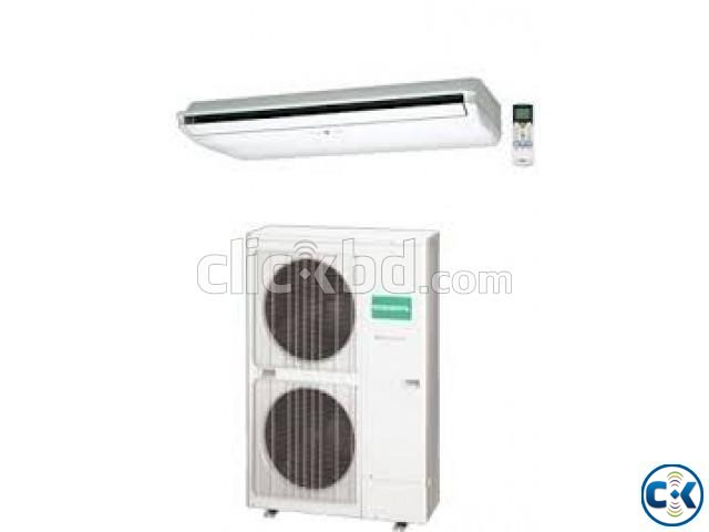 O General 3.0Ton AUG36FUSA Celling 36000 BTU Brand New | ClickBD large image 1