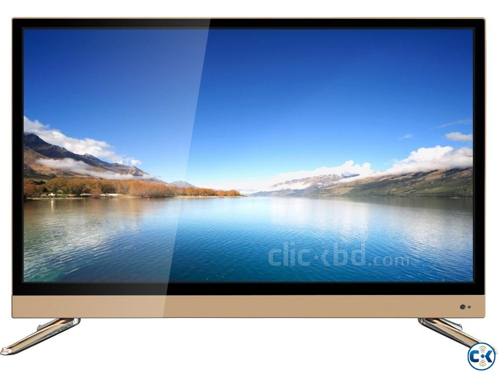 Vezio 32 Inch China Widescreen Full HD Slim Television | ClickBD large image 1