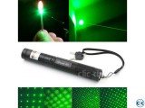 Rechargeable Green Laser Pointer Burning Laser Pointer