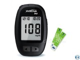 VivaChek Ino Blood Glucose Test Meter Diabetes Test Meter