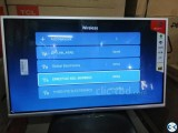PHILEX 32 INCH SMART ANDROID YouTube TV