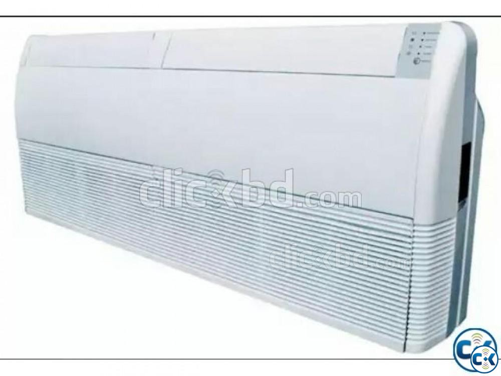 Chigo 3 Ton Air Conditioner With Warranty 3 yrs | ClickBD large image 2