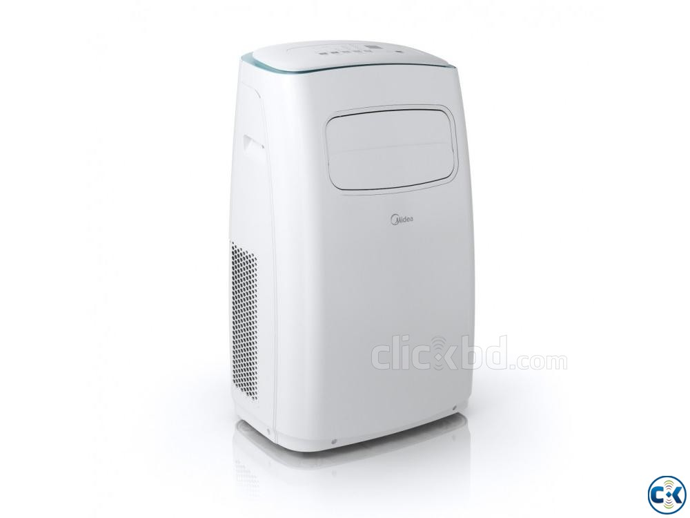 midea 1.0 Ton Air Conditioner 12000 BTU | ClickBD large image 0