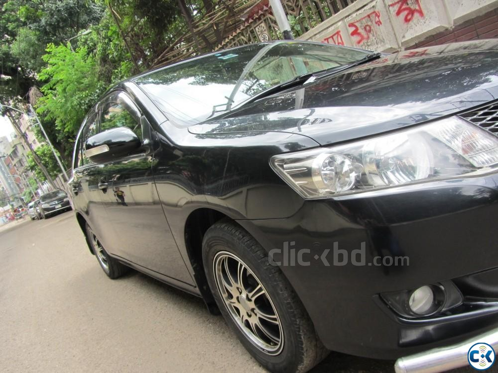 Toyota Allion A15 G-Package 2009 | ClickBD large image 0