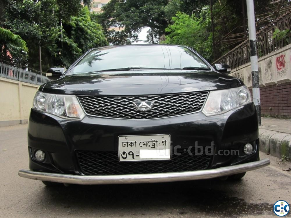 Toyota Allion A15 G-Package 2009 | ClickBD large image 1