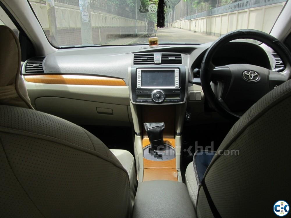 Toyota Allion A15 G-Package 2009 | ClickBD large image 3