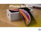 Apple iPhone Xs max 256gb single sim Brand New Sealed Pack.