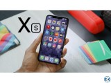 Apple iPhone Xs max 64gb single sim Brand New Sealed Pack.