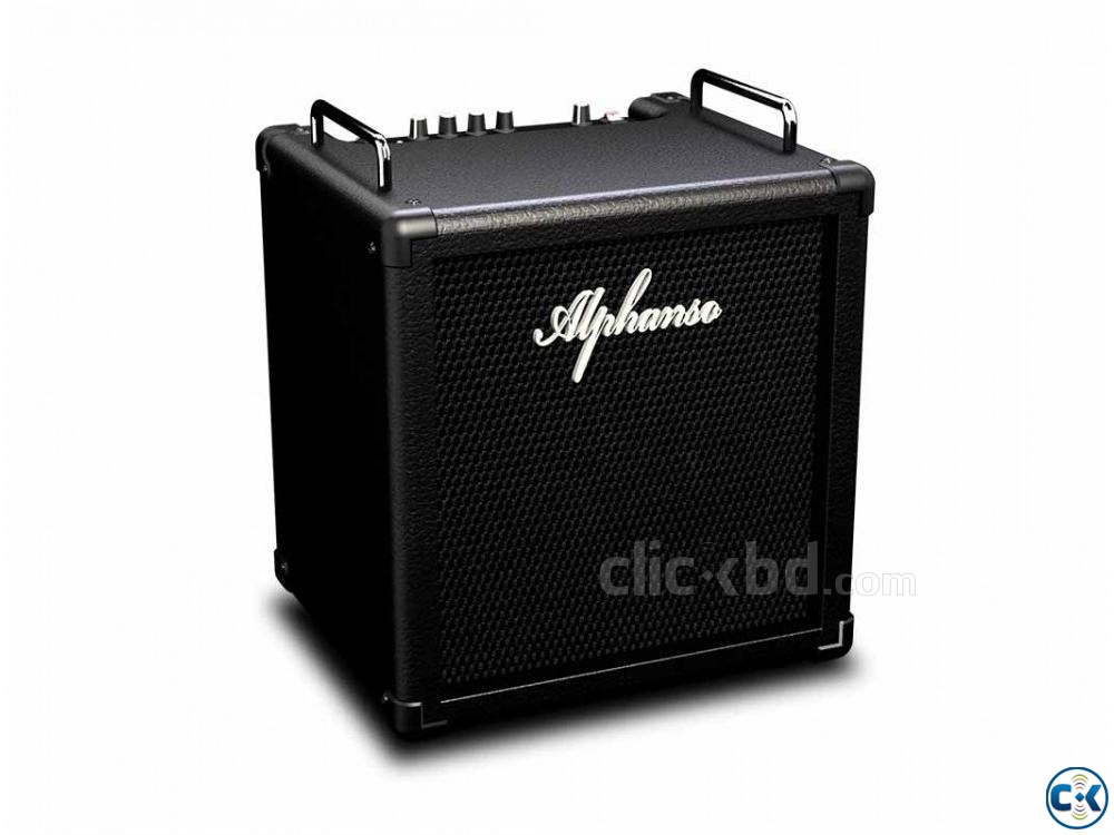20 watt Bass Amp 90 days warranty | ClickBD large image 0