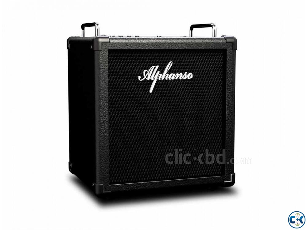 20 watt Bass Amp 90 days warranty | ClickBD large image 2