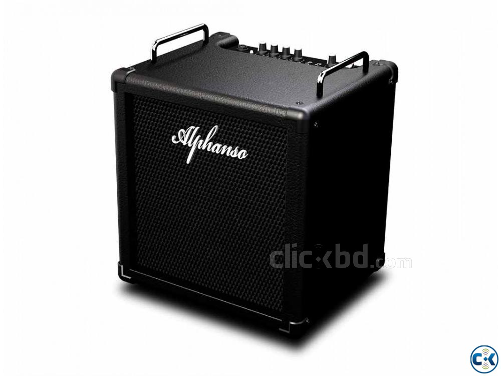 20 watt Bass Amp 90 days warranty | ClickBD large image 3