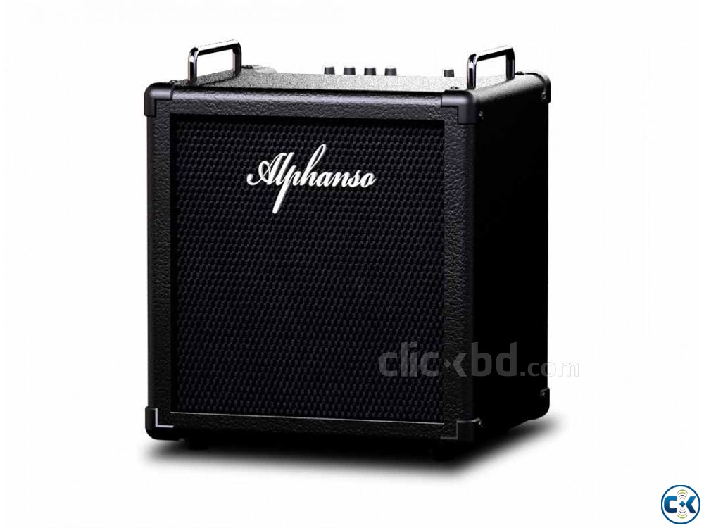20 watt Bass Amp 90 days warranty | ClickBD large image 4