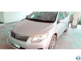 Toyota AXIO CAR FOR RENT Monthly