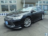 Toyota Camry HV G Package Premium Black