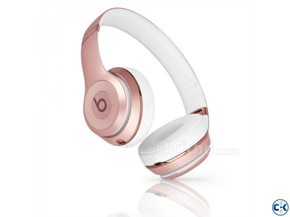 Beats By Dr Dre Solo3 Wireless Bluetooth Headphone Clickbd