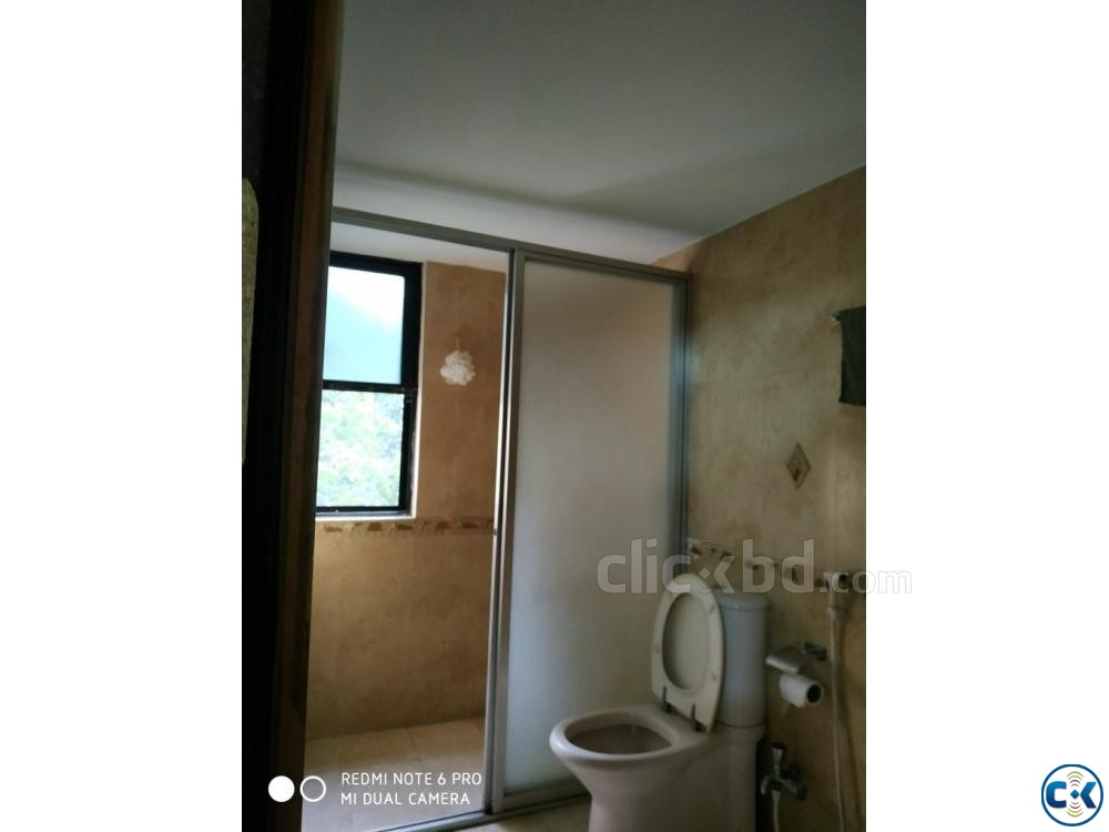 Lake View Flat for sale | ClickBD large image 2