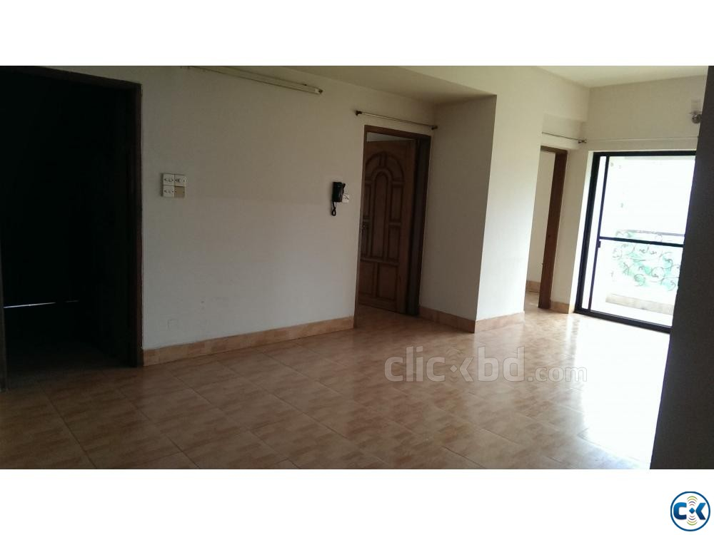 3 BED Flat for rent FAMILY STUDENT at BASHUNDHARA | ClickBD large image 0