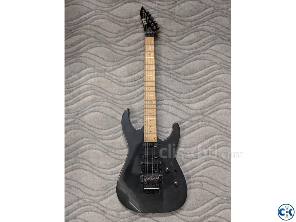 Esp LTD M - 103 FM for sell | ClickBD large image 0