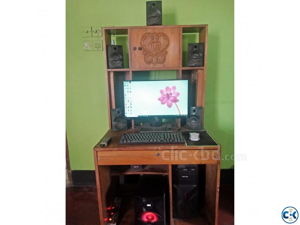 gaming desktop | ClickBD large image 2