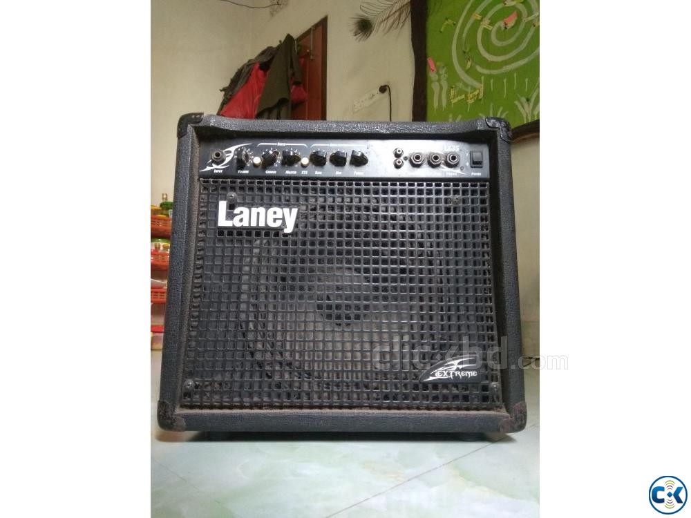 Laney lx35 30 watts guitar amp | ClickBD large image 3